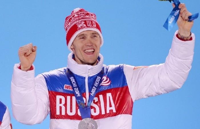 Российский лыжник Никита Крюков. Фото: rsport.ria.ru