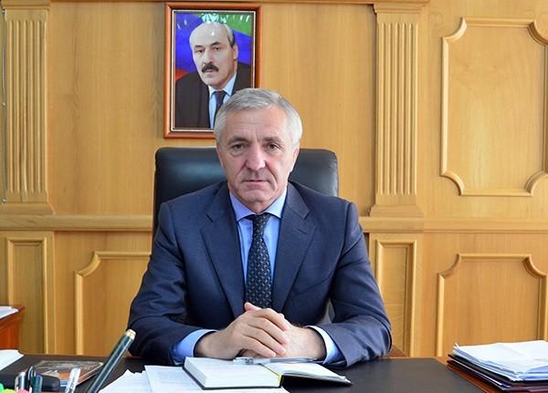 Экс-министр образования Дагестана Шахабас ШаховФото: imenakavkaza.ru