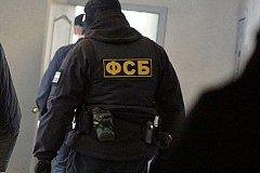 К главе правительства Дагестана пришли с обыском