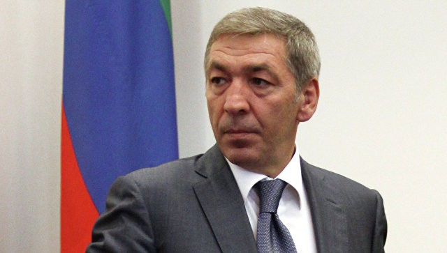 Абдусамад Гамидов. Фото: ria.ru