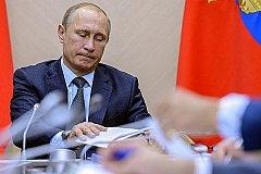 Путин хорошо осведомлен о ситуации в Дагестане