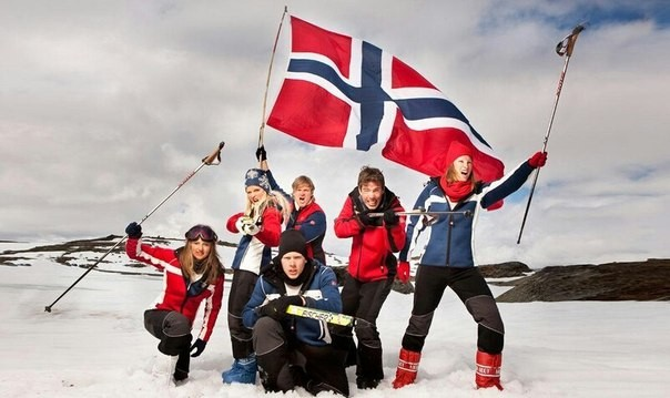 Зачем олимпийской сборной Норвегии шесть тысяч доз ингаляторов? фото 2