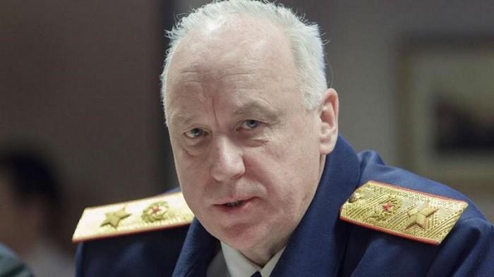 Глава СКР Александр Бастрыкин. Фото: sitv.ru