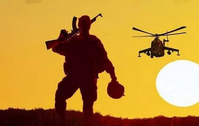 Истерика про Вагнера: нация имеет право знать, как лег в пустыне батальон фото 2