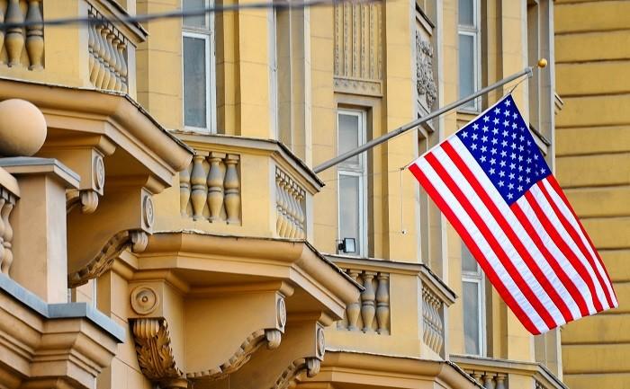 Власти Москвы задумали переименовать в «Североамериканский тупик» адрес посольства США фото 2