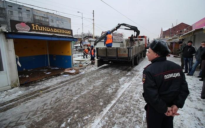 Фото: Комсомольская правда в Калининграде