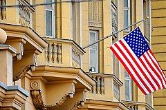 Власти Москвы задумали переименовать в «Североамериканский тупик» адрес посольства США