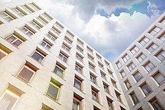 Стоимость метра жилья в Новой Москве зашкаливает за 100 тысяч рублей