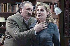 За «Диван Сталина» оштрафован московский кинотеатр «Пионер»