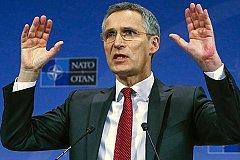 НАТО хочет, чтобы Москва докладывала где размещает «Искандеры»