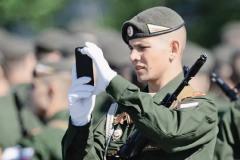 Военнослужащим России запретят пользоваться смартфонами