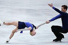 Почему российские фигуристы не попали в число призеров?