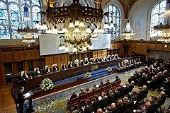 Украина намерена судиться с Россией в Гааге