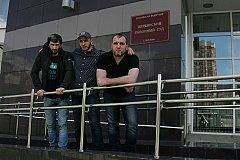 Трех уроженцев Чечни три года незаконно держали под стражей
