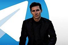 По оценке Forbes состояние Павла Дурова более $1 млрд