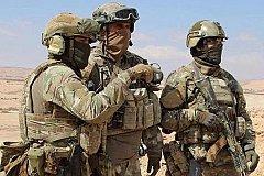 Глава ЧВК «Вагнер» Андрей Трошев  : «в Сирии погибло 14 добровольцев»