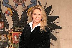 Бывшая жена Пескова пригрозила Кадыровым