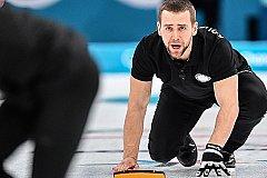 Российского керлингиста подозревают в употреблении допинга