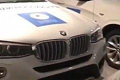 Для олимпийцев «без флага и гимна» уже закупили элитные автомобили