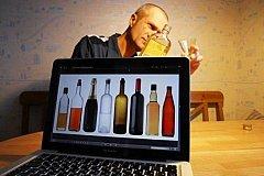 Интернет-торговля спиртным в России откладывается