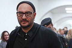 Серебренников оставлен под домашним арестом