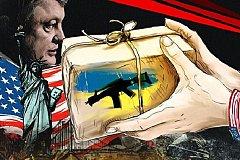 Какие еще нужны доказательства: Украину официально готовят к войне с Россией