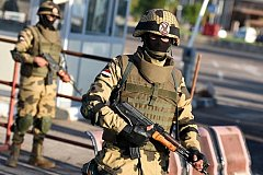 В Египте массово задерживают террористов и экстремистов