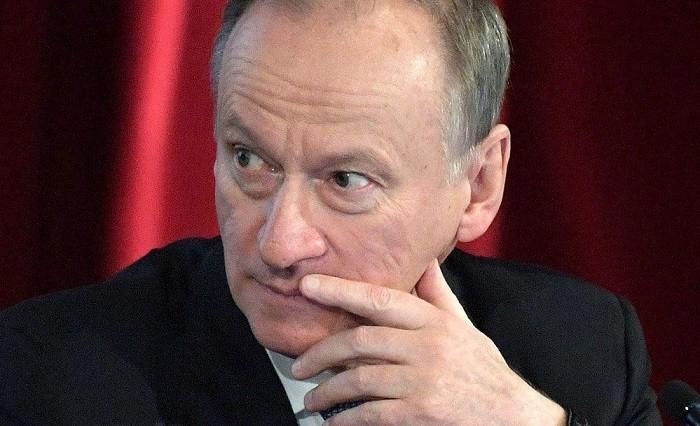 Секретарь Совета безопасности России Николай Патрушев. Фото: rg.ru