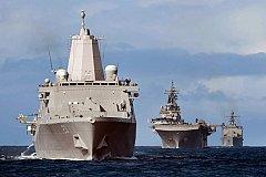 «Кинжал» - инструмент сдерживания сил Запада перед попыткой удара по Сирии