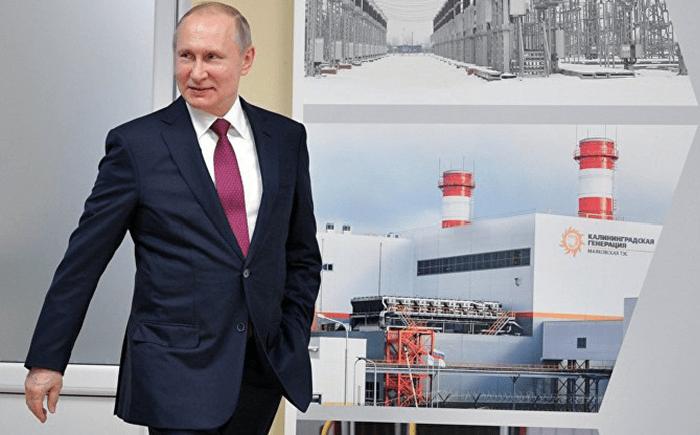 Россия отсоединяет Прибалтику от себя фото 2