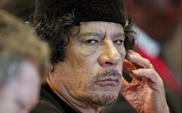 Более €10 миллиардов исчезли с замороженных счетов убитого Муаммара Каддафи фото 2