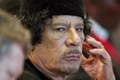 Более €10 миллиардов исчезли с замороженных счетов убитого Муаммара Каддафи