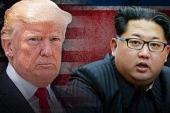 Трамп готов встретиться с Ким Чен Ыном