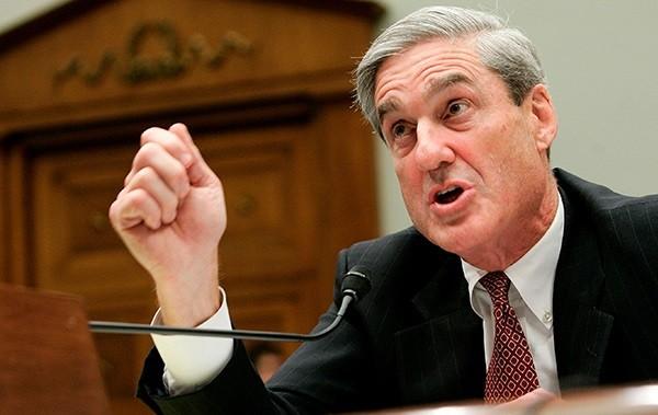 Спецпрокурор США Роберт Мюллер. Фото:  shakhty.su