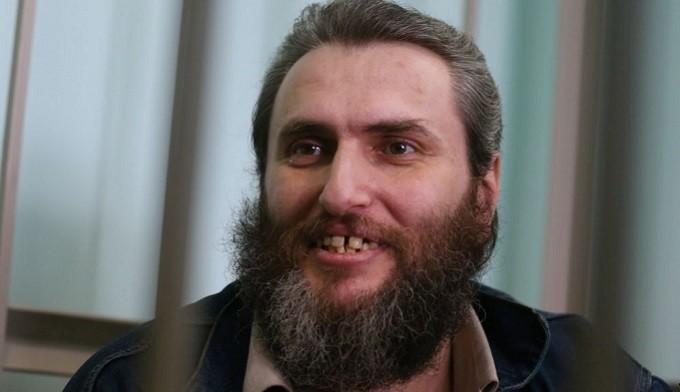 Борис Стомахин. Фото: ТАСС