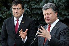 Порошенко будет свидетельствовать в суде у Саакашвили