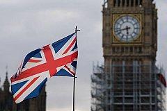 Лондон планирует ввести меры в отношении России