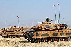Турция может напасть на Ирак