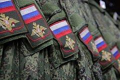 Президентом России подписан указ о военных сборах запасников