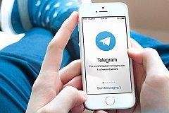 Павел Дуров:Telegram за свободу и неприкосновенность частной жизни