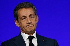 Экс-президента Франции Николя Саркози задержали по делу ливийских денег