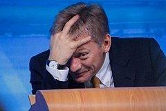 Песков прокомментировал «отставку Лаврова»
