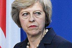Мэй заявила о нападении России на Британию