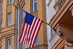 В связи с трагедией Кемерово посольство США в России выразило соболезнование