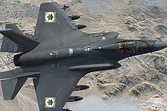 Сказка, как израильские асы на F-35 «победили» С-400 и Иран в «страшной воздушной схватке»
