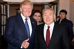Казахстан открывает США закрытый Каспий