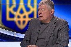 Червоненко: «Еле погасили – ну и куда нам без России?»