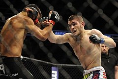 Президент UFC: «Хабиб уникальный боец»
