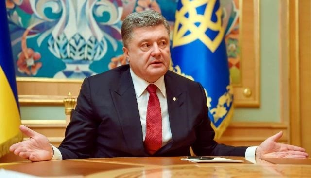 Парубий счел «Северный поток-2» опаснейшей «военной угрозой» для Украинского государства