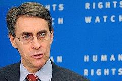 Директор HRW: Россия должна нести уголовную ответственность за зверства Асада